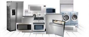 GE Appliance Repair Edmonton