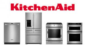 KitchenAid Appliance Repair Edmonton